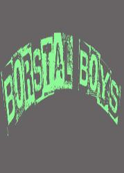 Borstal Boy Book Cover